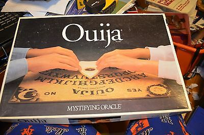 Ouija Board Game Mystifying Oracle Parker Brothers William Fuld No. 00600