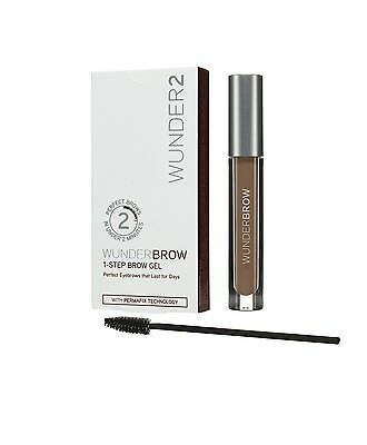 WUNDER2 Wunderbrow Eyebrow Perfect in Less than 2 Minutes Blonde