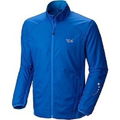 Mountain Hardwear Men's Dryrunner Jacket Xxl