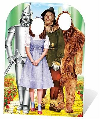 The Wizard of Oz Child Size Stand in Cardboard Cutout Great for party photos