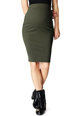 NEW - Supermom - Polly Pencil Skirt - Maternity Skirt