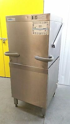 Winterhalter GS502 Pass Through Commercial Catering Dishwasher