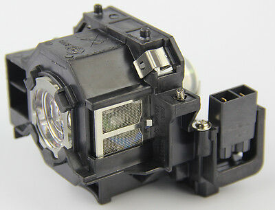 Projector Lamp With housing For EPSON ELPLP41 EMP-S5 EMP-S52 EMP-S6 EMP-X5EMP-X6