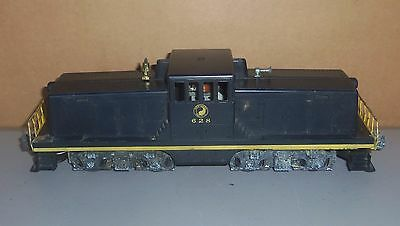 Lionel # 628 - Northern Pacific GE 44 Tonner Switcher