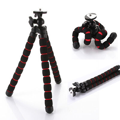 New Octopus Flexible Tripod Stand Gorillapod for Camera Digital DV Canon Nikon