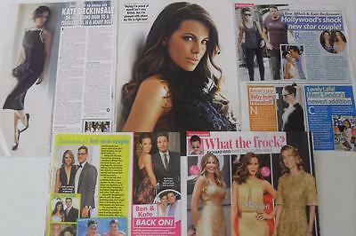 KATE BECKINSALE *Magazine Clippings #2