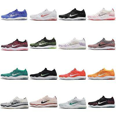 buy online 3ad05 5a5c3 Wmns Nike Air Zoom Fearless Flyknit Women Training Shoes Sneakers Pick 1