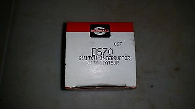 Car Switch interruptor DS-70