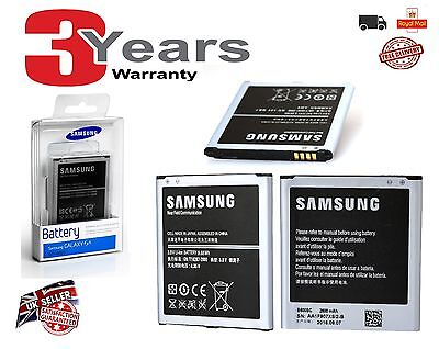 New Official Genuine Battery for SAMSUNG Galaxy S4 SIV GT-i9500 i9505 2600mAh