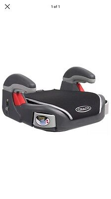 2 X Grace Booster Seats City Group 2-3 *Deal 2 For The Price Of 1*