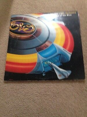 Electric Light Orchestra - Out of the Blue (Double Vinyl) 1977 Original