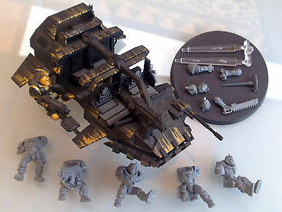 Space Marines - Land Speeder Storm SM403