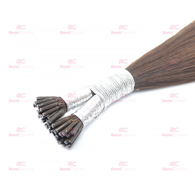 Pre Bonded Russian Mini Tip Stick Tip I Tip Hair Extensions - Base Colours