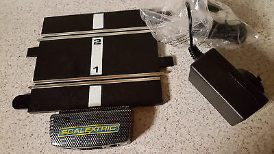 Scalextric 'SPORT' Power Base and Supply. New/Unused!