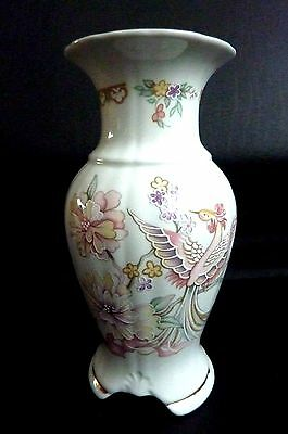 Royal Winton Vase with floral decoration