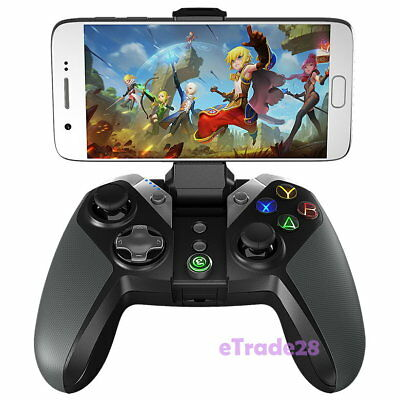 GameSir G4s Wireless Bluetooth GamePad Controller for Android/Windows/TV Box/VR