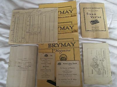 (Bryant&May) collection