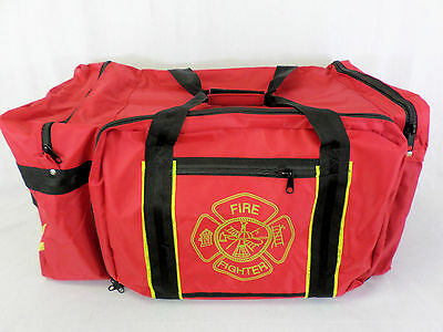 Firefighter Turnout Bag