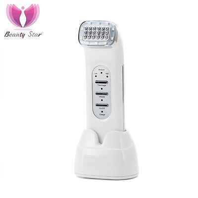 RF Thermage Wrinkle Removal Beauty Machine Dot Matrix Facial Radio Frequency Fac