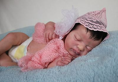 Americus,BS by Laura Lee Eagles.Reborn-Puppe, Reborn-Baby, reallife-doll