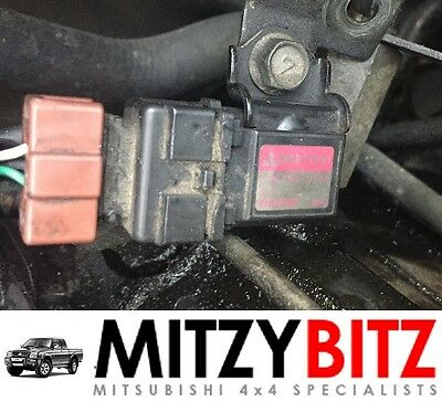 ENGINE CONTROL BOOST SENSOR MR577031 for SHOGUN SPORT L200 2.5TD SHOGUN 3.2 DID