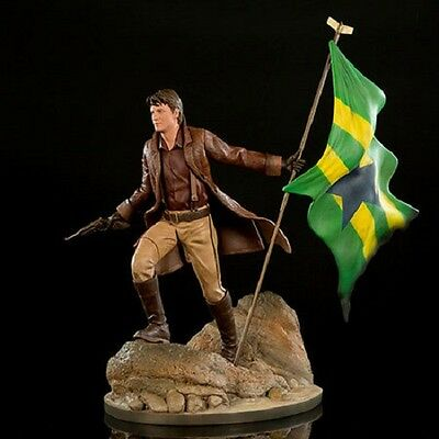 Firefly Malcolm Reynolds 1:6 Scale Master Series Statue Limited Edition Serenity