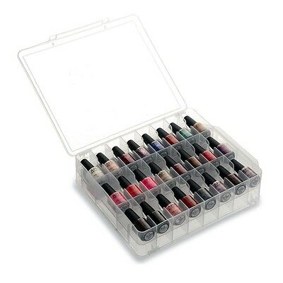 Universal Nail Polish Case Holder Nail Polish Storage Box