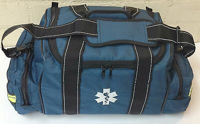 Medic First Aid Rescue EMS EMT First Responder Paramedic Gear Bag with Divider
