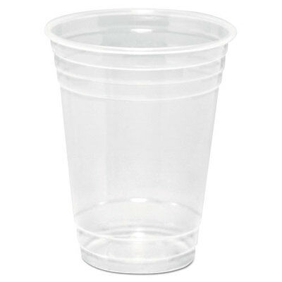 Dart Conex ClearPro Cold Cups Plastic 16oz Clear 50/Pack 20 Packs/Carton 16PX