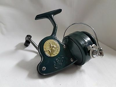 Alcedo 2CS made ITALY REEL MOULINET MULINELLO VINTAGE OLD RARE NO CARGEM - ZANGI