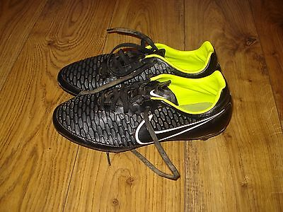 Boys Nike Magista Football Boots - Size 6