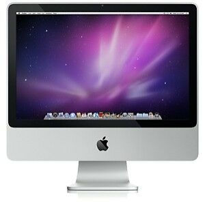 "Apple iMac 27"" Core 2 Duo 3.06ghz 8GB 1TB - MB952B/A (Oct,2009) 6 Month Warranty"