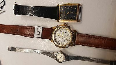 Vintage watches for spares/repair