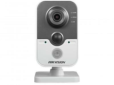 HIKVISION DS-2CD2442FWD-IW 2.8mm NET CAMERA 4MP IR CUBE POE IP66 Onvif