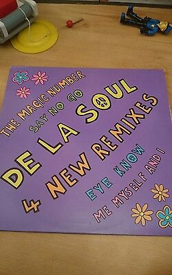 de la soul 4 new remixes