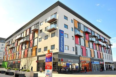 Travelodge - London Wembley High Road - 24 March 2017 for 1 night