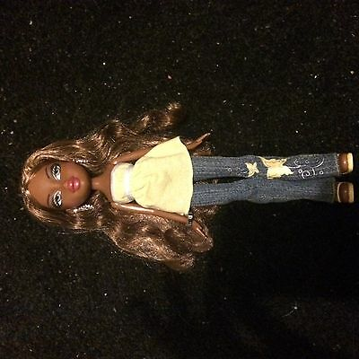 Bratz Passion 4 fashion Sasha