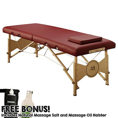 Midas Entry Massage Table Package