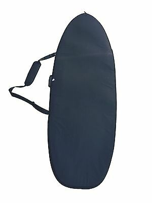 Deadbeat Surfers, Double Surfboard Travel Bag  Cover 6'2, 6'4