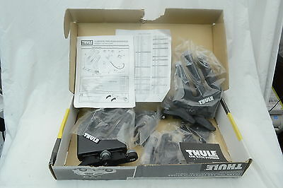Thule Sweden No. 575 Snowboard Carrier In Box