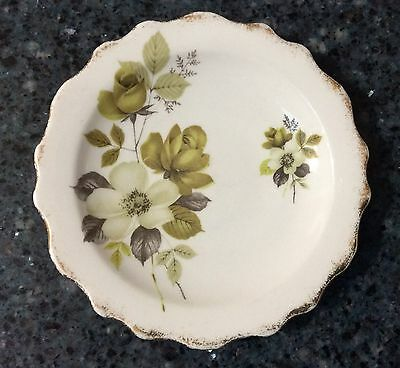 Royal Stafford Butter/Pin Dish Made in England