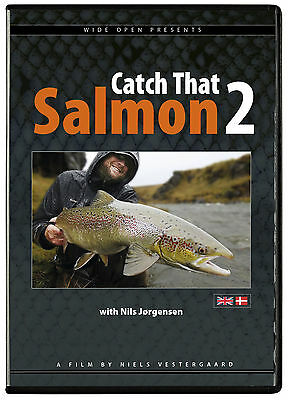 Catch that Salmon 2
