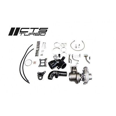 Kit turbo BOSS500-GTX2867R CTS Turbo per 2.0tsi MQB