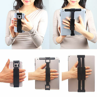 WiLLBee CLIPON 2 for Smartphone Tablet PC Hand Strap Band Finger Grip Holder