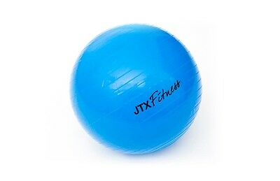 JTX fitness ball brand new 55cm rrp £14
