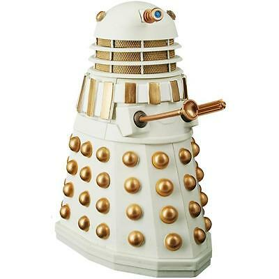 """Remembrance of the Daleks""""   5"""" Figure White Imperial"""