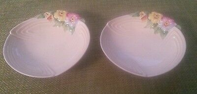 Royal Winton Grimwades England Small Dishes