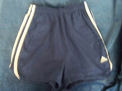 Ladies Shorts - By Adidas - Size 10