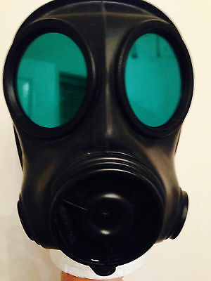 S10 Gas Mask Replacement Lenses for the outsert lenses NOT OUTERS