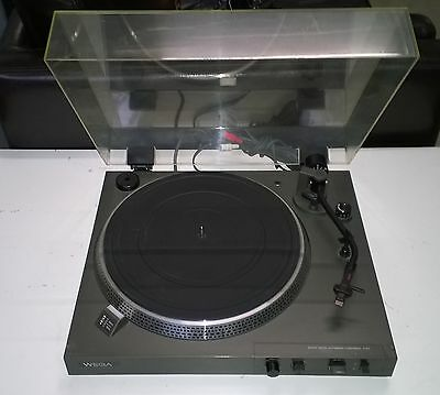 Yamaha YP-D8  Plattenspieler  Turntable High End int. shipping
